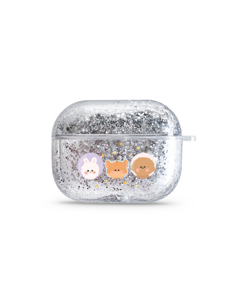 SPACE - AIRPODS CASE