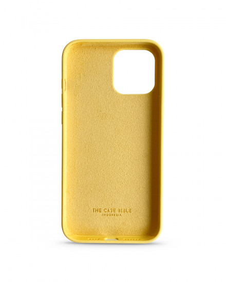Candy Case - Yellow