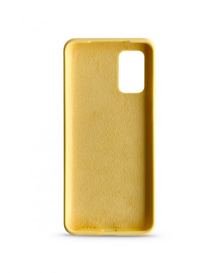 Samsung Candy Case - Yellow