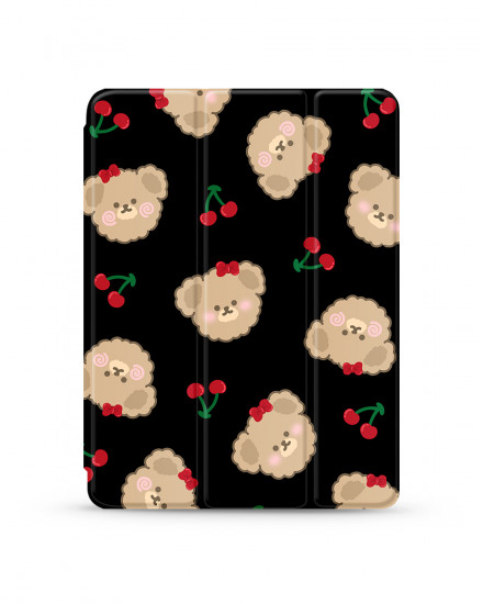iPad Case - Cherry Beary