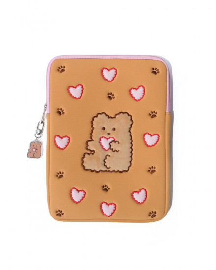 iPad/Tablet Sleeve - Beary Cute