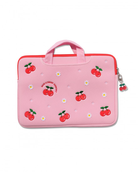Laptop Bag - Cherry Day