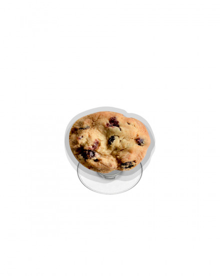 Acrylic POPSTAND - Choco Chips Cookie