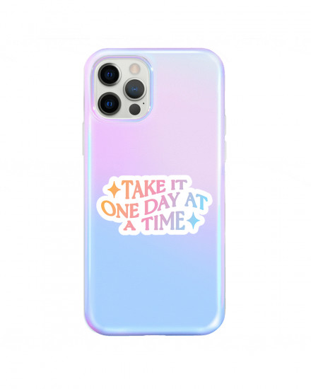 NEBULA CASE - One Day At A Time
