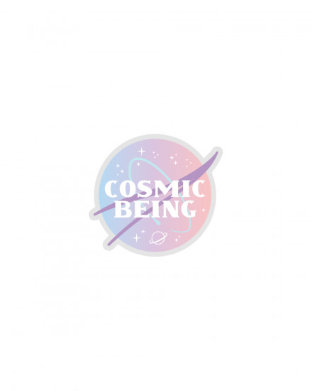 3D POPSTAND - Cosmic Being
