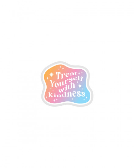 3D POPSTAND - Treat With Kindness