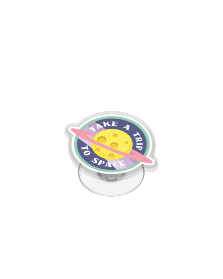 3D POPSTAND - Trip To Space