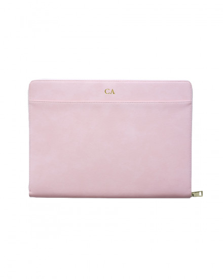 Laptop Sleeve - Pink