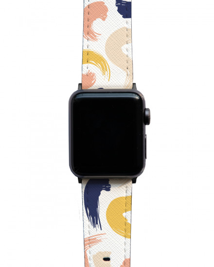 Brushes - Apple Watch Strap
