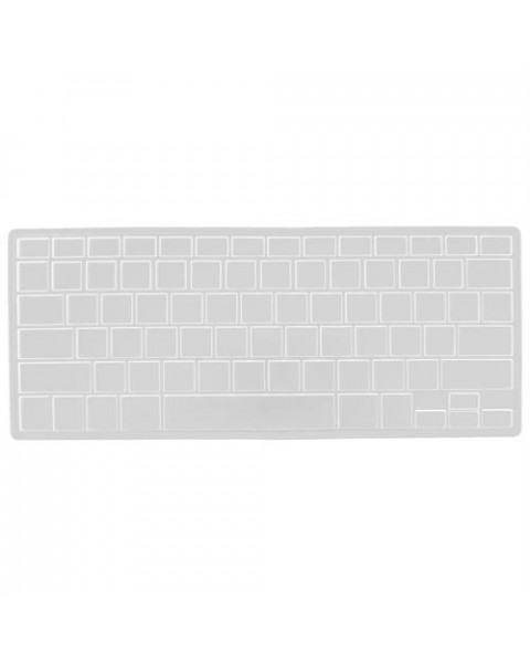 Keyboard Cover - Transparent