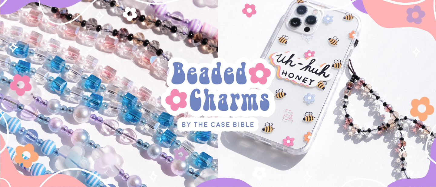 Beaded Charms String